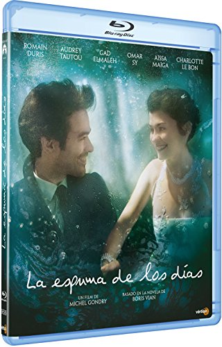La Espuma De Los Días [Blu-ray]