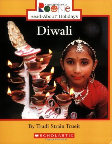 Diwali (Rookie Read-About Holidays (Paperback)) by Trudi Strain Trueit (2006-09-26)