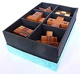 Immagine 1 logica giochi art set legno