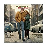 Bob Dylan's Album-Cover – The Freewheelin' Bob Dylan