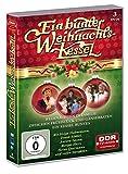 Ein bunter Weihnachtskessel - 3 DVDs (DDR TV-Archiv)