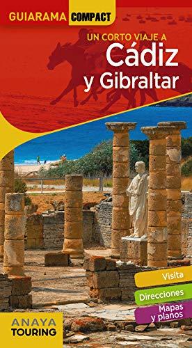 Cádiz y Gibraltar (GUIARAMA COMPACT - España)