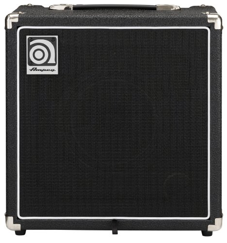 Cheapest Prices! Ampeg BA108 25-Watt 1x8 Bass Combo Amplifier