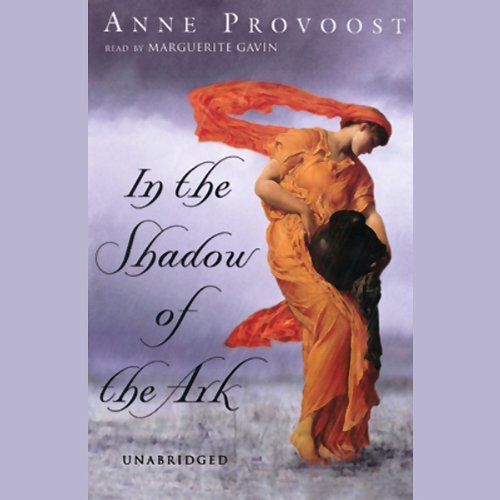 In the Shadow of the Ark audiobook cover art