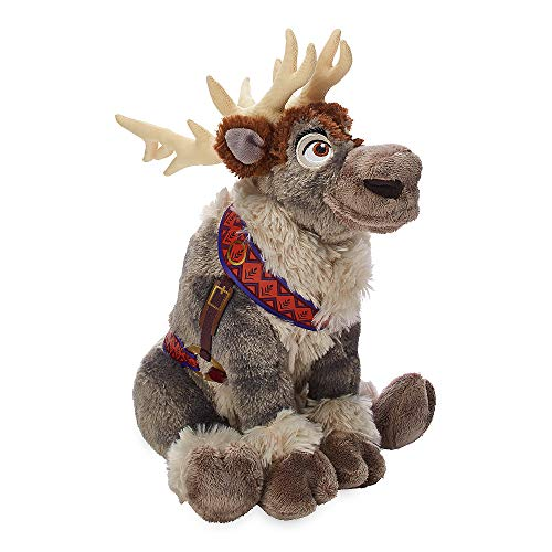 Disney Sven Plush – Frozen II – Medium – 13''