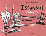 Istanbul Carnets