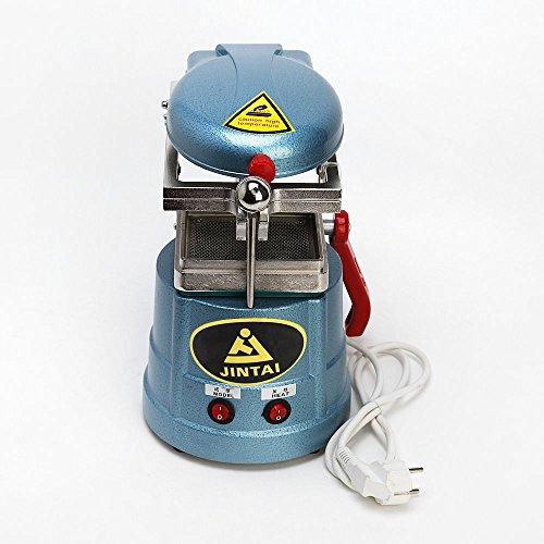 JT Lab Máquina de formado al vacío dental Antiguo equipo termoformador de Levin Dental