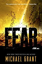 Best fear series book Reviews