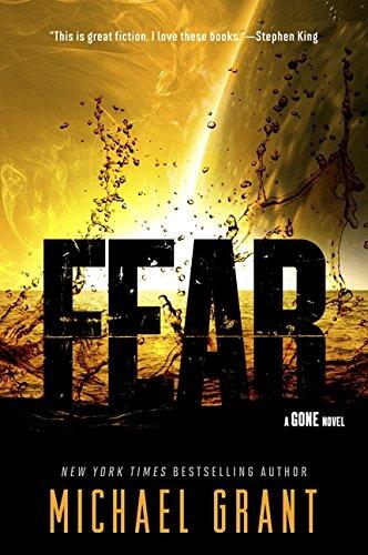 Fear (Gone, 5, Band 5)