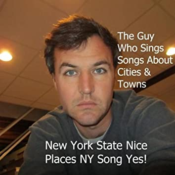 New York State Nice Places Ny Song Yes!