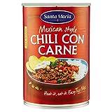 Santa Maria Chili con Carne