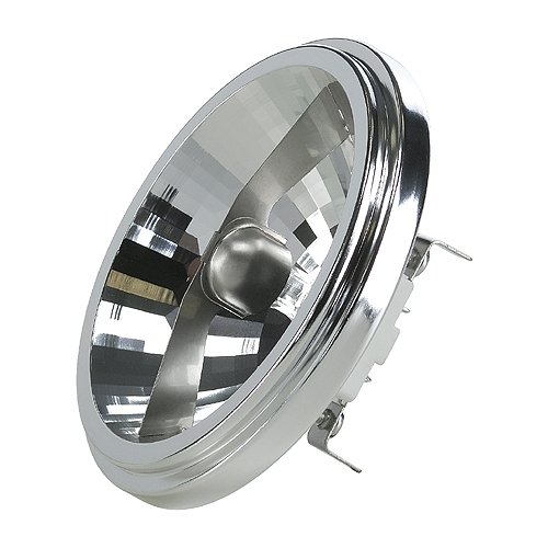 QRB111 2900K Reflektorlampe G53, 35 Watt 45° EEK: C
