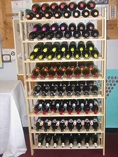 oregon wine rack