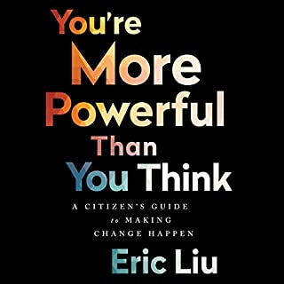 You're More Powerful Than You Think cover art