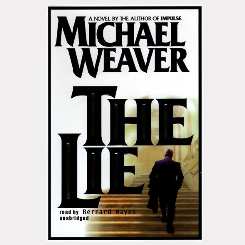 The Lie copertina