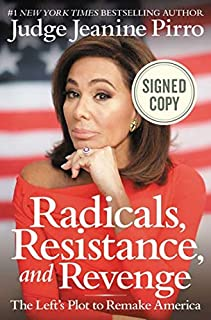 Radicals, Resistance, and Revenge AUTOGRAPHED / SIGNED EDITION
