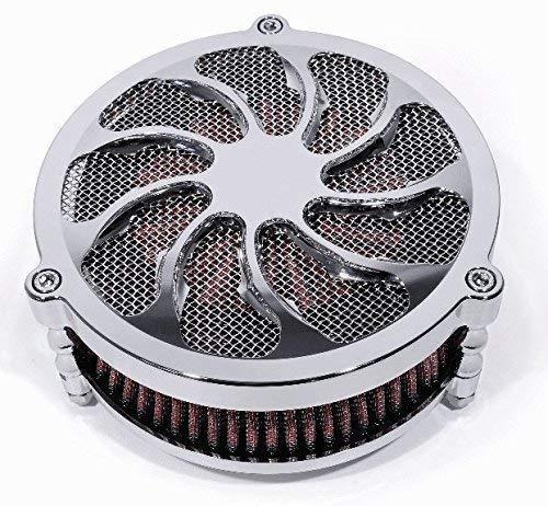 Preisvergleich Produktbild Performance Torque Luftfilter Kit für Harley-Davidson