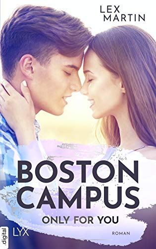 Boston Campus - Only for You (Dearest 3)