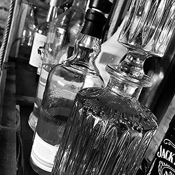 Dust on the Bottles
