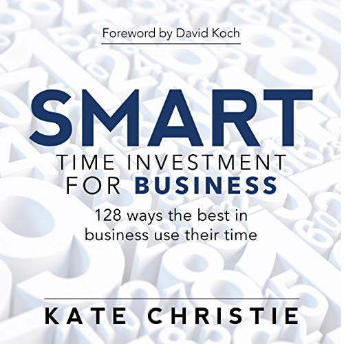 Smart Time Investment for Business cover art