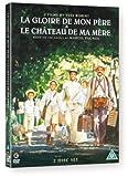 La Gloire de Mon Père & Le Château de Ma Mère Box Set [DVD] [Reino Unido]