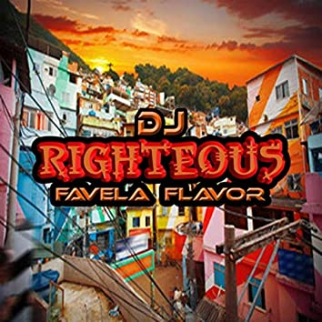 Favela Flavor