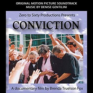 Conviction (Original Soundtrack)