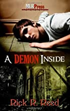 A Demon Inside by Rick R. Reed (2010-06-17)