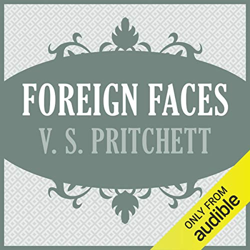 Foreign Faces cover art