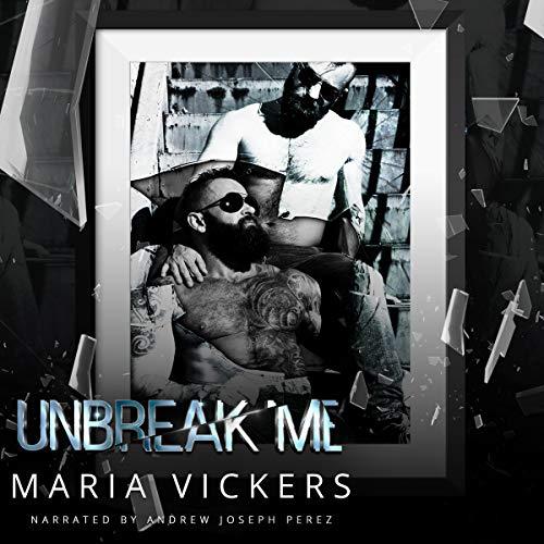 Unbreak Me cover art