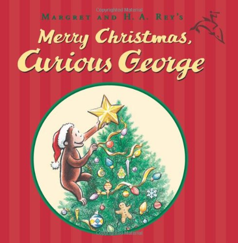 Merry Christmas, Curious Georgeの詳細を見る