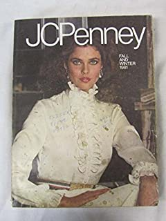 JC Penney Fall and Winter 1981 Catalog
