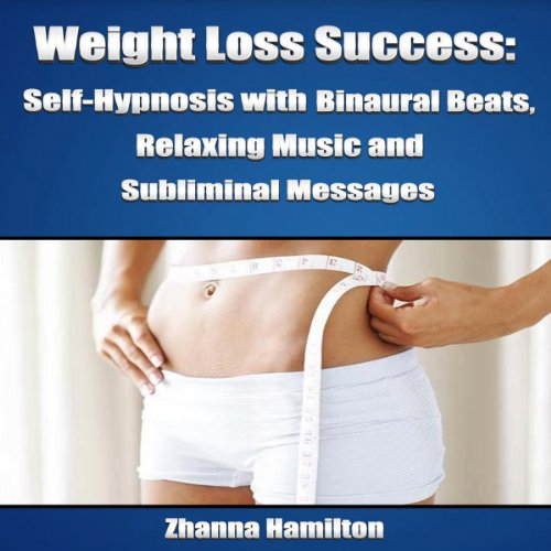 Weight Loss Success audiobook cover art