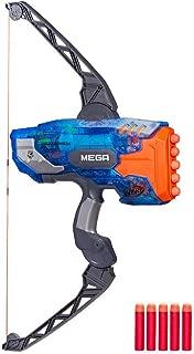 Nerf Mega Series Sonic Ice ThunderBow Blaster