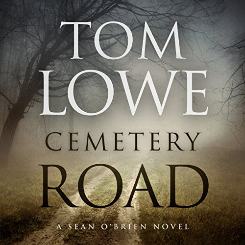 Cemetery Road cover art