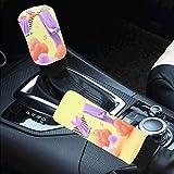 Car Interior Accessiores for Women Men -auto Gear Shift Knob Cover Handbrake Cover Shoppin...