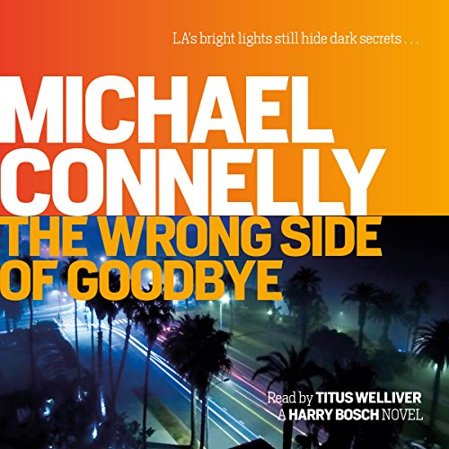 Couverture de The Wrong Side of Goodbye