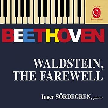 Beethoven: Piano Sonatas Nos. 21, 26 & 27