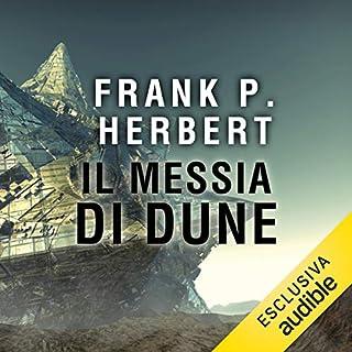 Messia di Dune copertina
