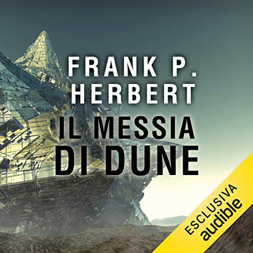 Messia di Dune  By  cover art