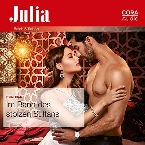 Im Bann des stolzen Sultans cover art