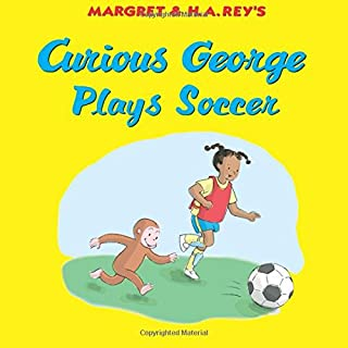 Best curious george soccer Reviews