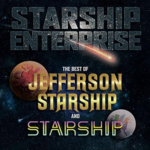 Jefferson Starship & Starship