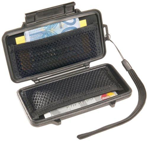 Peli 0955Sport-Brieftasche–Schwarz