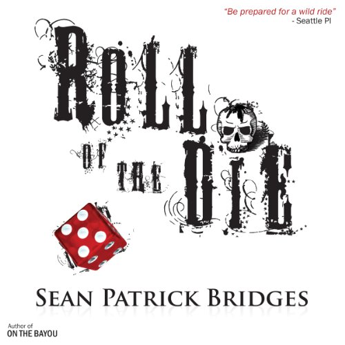 Roll of the Die audiobook cover art