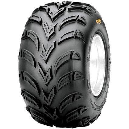 CST (Cheng Shin Tires) pneus mixtes 25 x 10–12