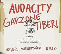 Audacity Garzone Tibere