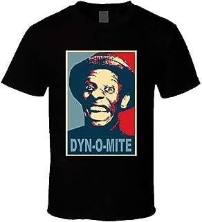 GRXSW Good Times Jimmy Walker Dynomite Funny T Shirt
