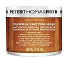 Peter Thomas Roth Pumpkin Enzyme Mask Enzymatic Dermal Resurfacer, Exfoliating Pumpkin Facial Mask for Dullness, Fine Lines, Wrinkles and Uneven Skin Tone