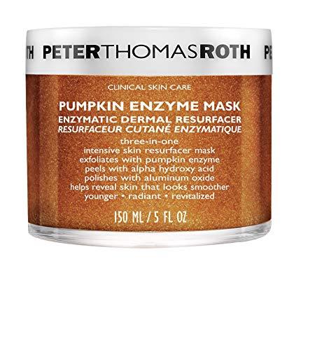 Peter Thomas Roth Roth Pumpkin Enzyme Mask 5 Ounce Tappo per orecchie, 4 cm, Nero (Black)